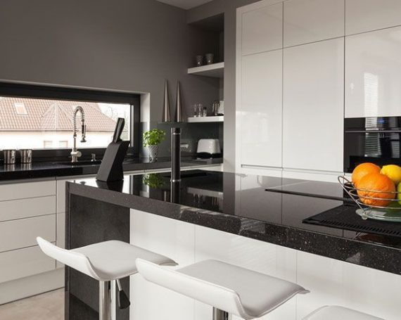 Como escolher granito na cozinha – Taís Romanelli